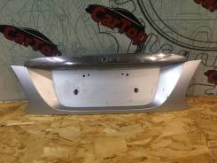Накладка багажника. Nissan Bluebird Sylphy, QG10