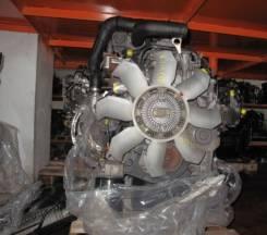 Продам двигатель Mitsubishi L400 4M40TE