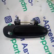 Ручка двери внешняя. Toyota Sprinter Toyota Corolla, AE100, AE100G, CE100, CE100G, EE100