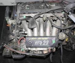 Двигатель HONDA G25A Контрактная HONDA