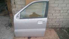 Дверь Suzuki KEI, левая передняя