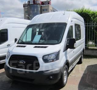 Ford Transit. Продаётся Новый FORD Tranzit, 6 мест, В кредит, лизинг