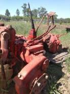ВТЗ Т-25А. Продам трактор т-25 по запчастям или под восстановление