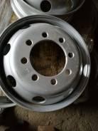 """Bridgestone. 7.5x22.5"""", ET165, ЦО 221,0мм."""