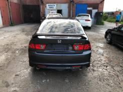 Продам задний бампер Honda Accord CL7 CL9 рестайлинг