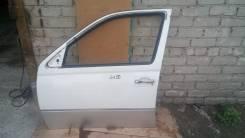 Дверь боковая Toyota Vista Ardeo, Vista SV55 ZZV50 SV50 3S 2000, левая