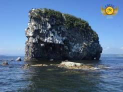 Необитаемый остров - Антипенко