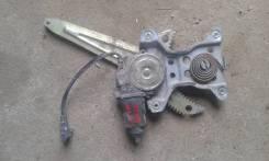 Стеклоподъемный механизм. Toyota Corolla, AE100, AE100G