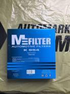 Фильтр воздушный кабины M-Filter K 954 21758906