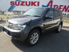 Suzuki Escudo. механика, 4wd, 2.4 (166л.с.), бензин, б/п. Под заказ