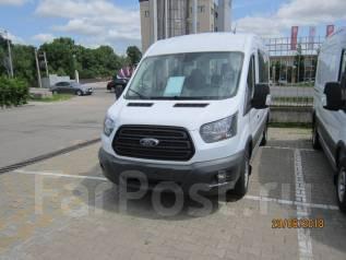 Ford Transit. Продается Новый Комби, 8 мест, В кредит, лизинг