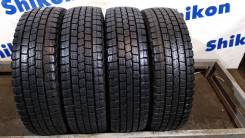 Dunlop DSV-01. Зимние, 2013 год, 5%, 4 шт