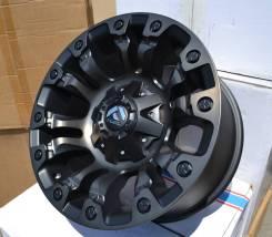 """Fuel Vapor. 9.0x17"""", 5x139.70, 5x150.00, ET0, ЦО 110,3мм. Под заказ"""