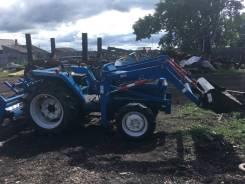 Iseki TA. Продам мини трактор, 23,5 л.с.