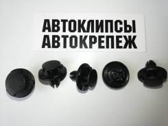 Клипса подкрылка. Infiniti: QX56, M35 Hybrid, M45, Q40, QX50, Q50L, QX60, M56, Q50, FX35, JX35, FX37, EX25, QX70, M25, G25, Q60, FX45, EX35, EX37, FX3...