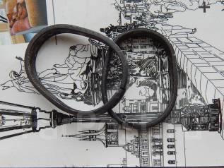 Кольца.