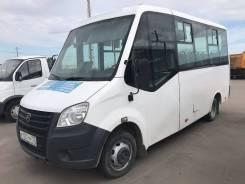 ГАЗ ГАЗель Next A64R42. Автобус ГАЗ-A64R42, 2 800куб. см., 18 мест