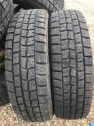 Dunlop Winter Maxx WM01. Зимние, 2015 год, 5%, 2 шт. Под заказ