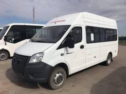 ГАЗ ГАЗель Next A65R32. Автобус ГАЗ-A65R32, 2 800куб. см., 16 мест