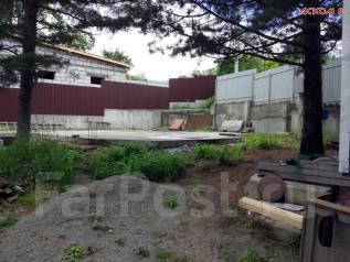 Земельный участок на Садгороде. 896кв.м., собственность, электричество, вода, от агентства недвижимости (посредник). Фото участка