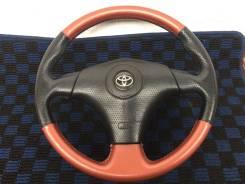 Руль. Toyota: Allion, Crown, ist, Aristo, Vitz, Corolla Axio, RAV4, Corolla, Probox, Funcargo, Chaser, Vista, Harrier, Corolla Fielder, Mark II, Crest...