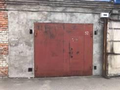Гаражи капитальные. улица Димитрова 8 корпус 5, р-н Центральный, электричество, подвал. Вид снаружи