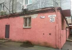 Аукцион на помещение Комарова 31. Улица Прапорщика Комарова 31, р-н Центр, 204кв.м. Дом снаружи