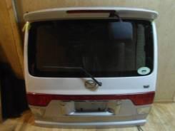 Дверь багажника. Mazda Bongo Friendee, SG5W, SGL5, SGLW