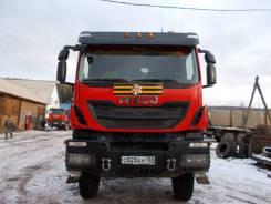 Iveco Trakker. Продам седельный тягач (АМТ 633910), 12 882куб. см., 38 500кг., 6x6