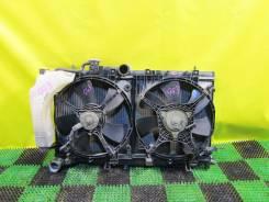 Радиатор охлаждения двигателя. Subaru Impreza, GD2, GD3, GD9, GG2, GG3, GG9 Двигатели: EJ152, EJ204