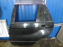 Дверь задняя левая BMW X5 E53 2006 г 41528256827