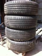 Bridgestone Turanza ER33. Летние, 2014 год, 5%, 4 шт