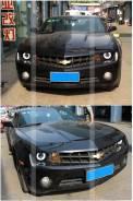 Фары (Тюнинг Комплект) Chevrolet camaro 2009 - 2014.