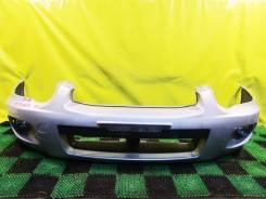 Бампер. Subaru Impreza, GD2, GD3, GG2, GG3, GG9 Двигатели: EJ152, EJ204