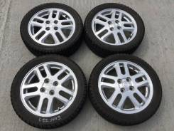 "165/55 R15 Bridgestone Blizzak Revo2 литые диски 4х100 (L22-1503). 4.5x15"" 4x100.00 ET45"