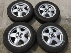 "175/65 R15 Bridgestone VRX литые диски 4х100 (L22-1505). 5.5x15"" 4x100.00 ET45"