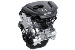 Двигатель в сборе. Mazda: Premacy, Demio, Millenia, Efini MS-6, Efini MS-8, Axela, Eunos 500, Eunos 800, Mazda3, Mazda6, Bongo, MPV, Mazda5, CX-7, Efi...