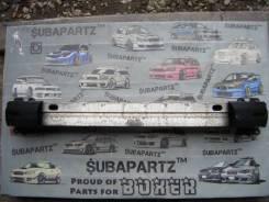 Жесткость бампера. Subaru Legacy, BL5, BL9, BLE, BP5, BP9, BPE Subaru Legacy B4, BL5 Двигатели: EJ203, EJ204, EJ20C, EJ20X, EJ20Y, EJ253, EJ30D