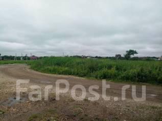 Продается земельный участок с. Михайловка. 1 200кв.м., аренда, от агентства недвижимости (посредник). Фото участка
