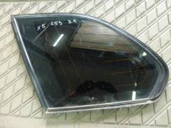 Стекло боковое. BMW X5, E53 Двигатели: M54B30, M57D30TU, M62B44TU, N62B44, N62B48