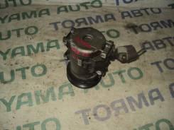 Шкив компрессора кондиционера. Toyota Kluger V, MCU25, MCU25W Двигатель 1MZFE