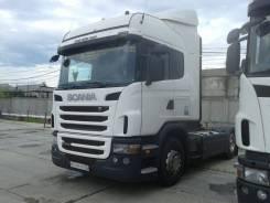 Scania G440. Продам седельный тягач , 12 740куб. см., 18 000кг.
