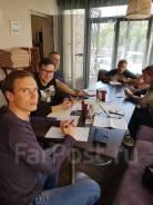Корпоративный тренинг для менеджеров от Волка с Уолл Стрит