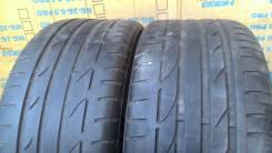 Bridgestone Potenza S001. Летние, 2013 год, 20%, 2 шт