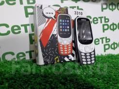 Nokia 3310 2017. Новый, Серый, Кнопочный