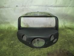 Накладка консоли. Opel Antara, L07 Двигатели: A22DM, A22DMH, A24XE, A30XF, A30XH