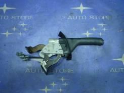Ручка ручника. Subaru Impreza, GD, GD2, GD3, GD4, GD9, GDA, GDB, GDC, GDD Двигатели: EJ15, EJ152, EJ154, EJ161, EJ20, EJ201, EJ204, EJ205, EJ207, EL15...