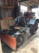 Самодельная модель. Продаётся самодельный трактор