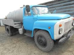 ГАЗ 53. Продам ассенизаторскую машину