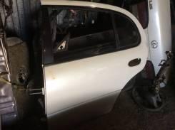 Дверь, Lexux, Toyota Aristo, JZS 147, задняя, левая